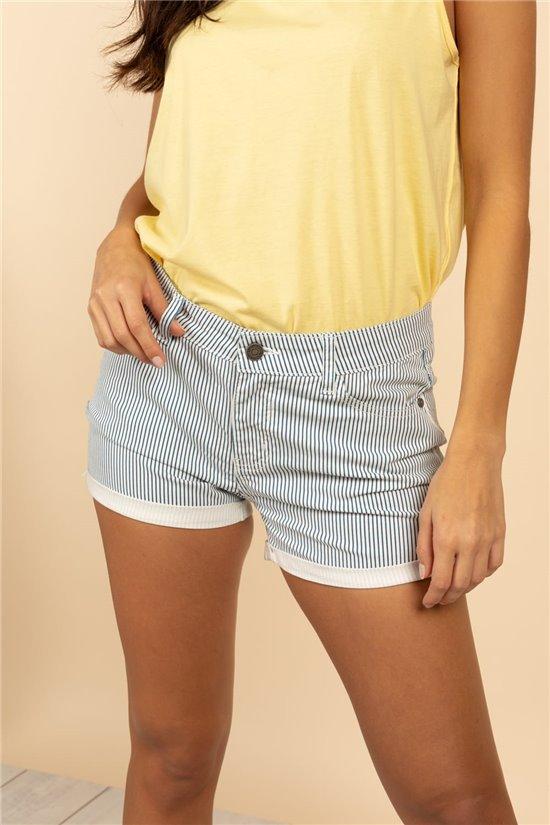 Short Short BILLIE Femme S21705W (59910) - DEELUXE