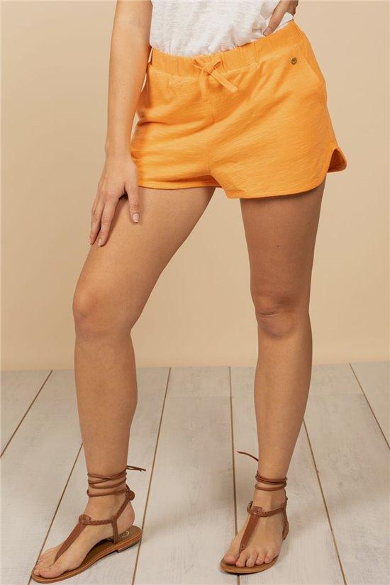 Short Short ZIA Femme S21700W (60142) - DEELUXE