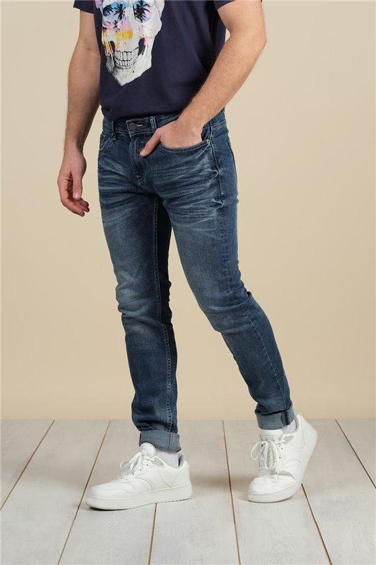 Jean Jeans CARLOS Homme JJ8054M (60163) - DEELUXE