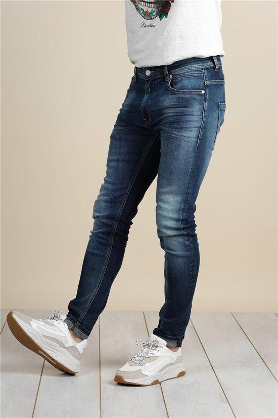 Jean Jeans SAWYER Homme JJ8063M (60168) - DEELUXE