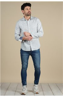 Chemise Chemise PALACE Homme S21403M (60283) - DEELUXE