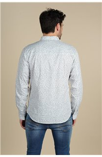 Chemise Chemise PALACE Homme S21403M (60285) - DEELUXE