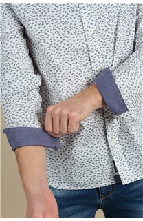 Chemise Chemise PALACE Homme S21403M (60286) - DEELUXE