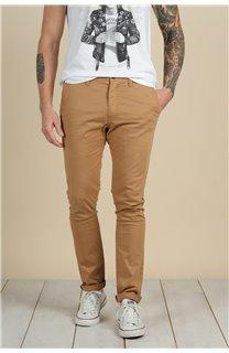 Pantalon Pantalon BAKERY Homme S217008M (60404) - DEELUXE
