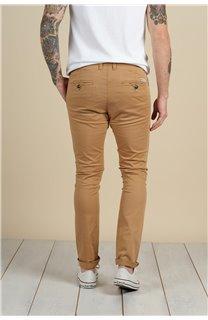 Pantalon Pantalon BAKERY Homme S217008M (60405) - DEELUXE