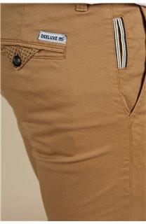 Pantalon Pantalon BAKERY Homme S217008M (60406) - DEELUXE