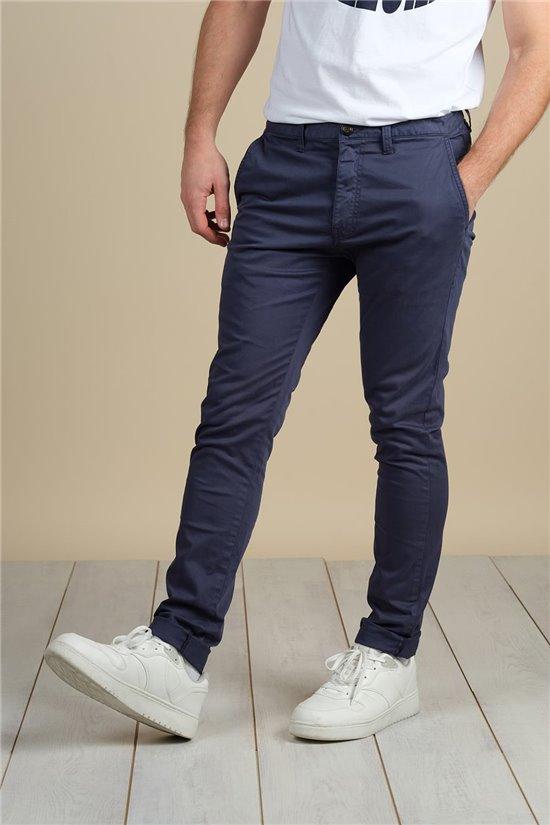 Pantalon Pantalon BAKERY Homme S217008M (60402) - DEELUXE