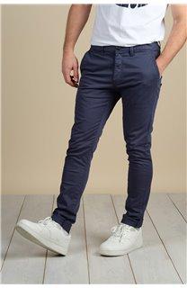 Pantalon Pantalon BAKERY Homme S217008M (60407) - DEELUXE