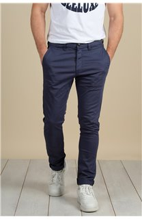 Pantalon Pantalon BAKERY Homme S217008M (60409) - DEELUXE