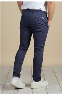 Pantalon Pantalon BAKERY Homme S217008M (60410) - DEELUXE