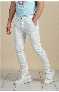 Pantalon Pantalon BAKERY Homme S217008M (60412) - DEELUXE