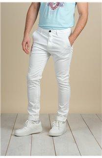 Pantalon Pantalon BAKERY Homme S217008M (60414) - DEELUXE