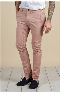 Pantalon Pantalon BAKERY Homme S217008M (60417) - DEELUXE