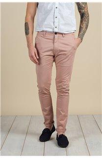 Pantalon Pantalon BAKERY Homme S217008M (60419) - DEELUXE