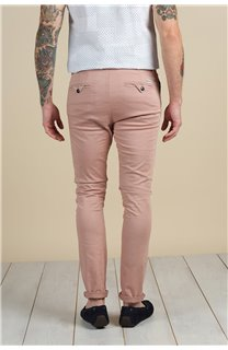 Pantalon Pantalon BAKERY Homme S217008M (60420) - DEELUXE