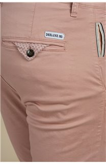 Pantalon Pantalon BAKERY Homme S217008M (60421) - DEELUXE