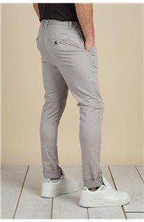 Pantalon Pantalon BAKERY Homme S217008M (60422) - DEELUXE