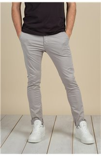 Pantalon Pantalon BAKERY Homme S217008M (60424) - DEELUXE