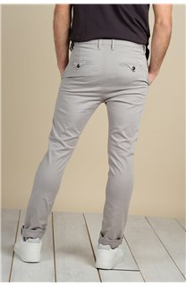 Pantalon Pantalon BAKERY Homme S217008M (60425) - DEELUXE