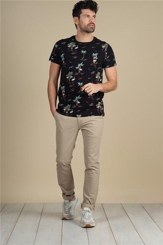 Pantalon Pantalon DYLON Homme S217018M (60442) - DEELUXE