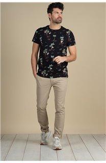 Pantalon Pantalon DYLON Homme S217018M (60443) - DEELUXE