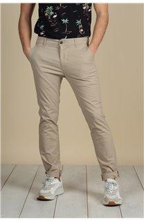 Pantalon Pantalon DYLON Homme S217018M (60444) - DEELUXE