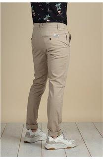 Pantalon Pantalon DYLON Homme S217018M (60445) - DEELUXE