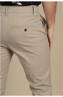 Pantalon Pantalon DYLON Homme S217018M (60446) - DEELUXE
