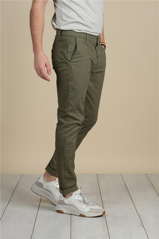 Pantalon Pantalon DYLON S217018M (60442) - DEELUXE