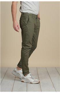 Pantalon Pantalon DYLON Homme S217018M (60447) - DEELUXE