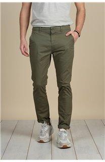 Pantalon Pantalon DYLON Homme S217018M (60449) - DEELUXE