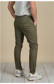 Pantalon Pantalon DYLON Homme S217018M (60450) - DEELUXE