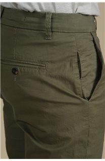 Pantalon Pantalon DYLON Homme S217018M (60451) - DEELUXE