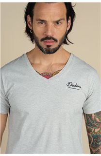 T-Shirt T-Shirt SOLDIER Homme S21112M (60658) - DEELUXE