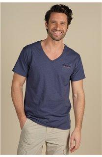 T-Shirt T-Shirt SOLDIER Homme S21112M (60664) - DEELUXE