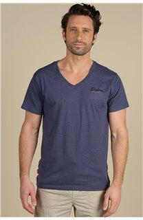 T-Shirt T-Shirt SOLDIER Homme S21112M (60666) - DEELUXE