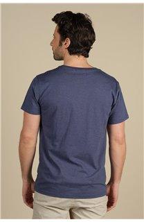 T-Shirt T-Shirt SOLDIER Homme S21112M (60667) - DEELUXE