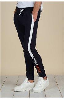 Pantalon Pantalon DALLAS Homme S217168M (60769) - DEELUXE