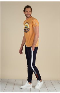 Pantalon Pantalon DALLAS Homme S217168M (60770) - DEELUXE