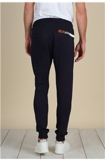 Pantalon Pantalon DALLAS Homme S217168M (60771) - DEELUXE