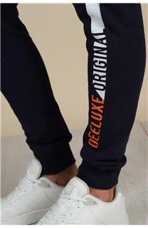 Pantalon Pantalon DALLAS Homme S217168M (60772) - DEELUXE
