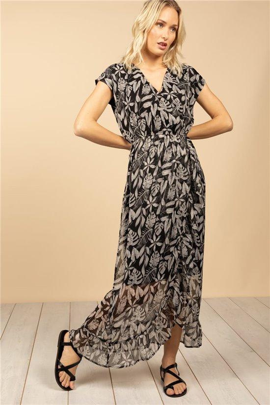 Robe Robe NOELA Femme S21218W (61056) - DEELUXE