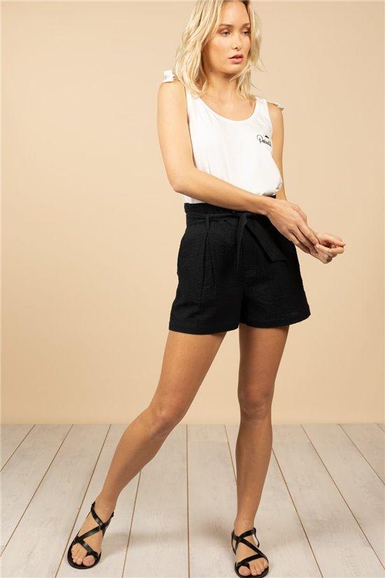 Short Short LEXINA Femme S21714W (61208) - DEELUXE