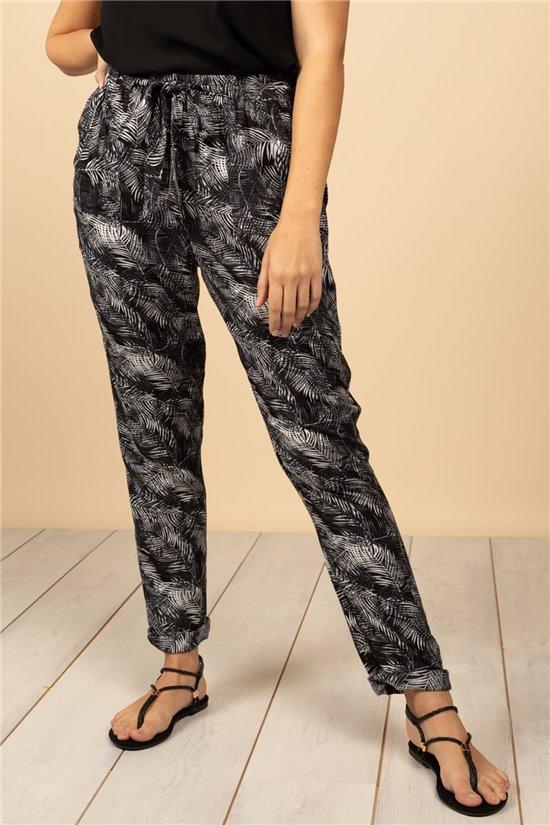 Pantalon Pantalon LUNA Femme S21735W (61273) - DEELUXE