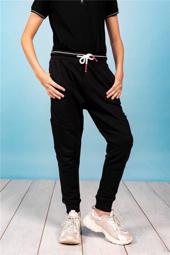 Pantalon Pantalon BEAL Garçon S217160B (61514) - DEELUXE