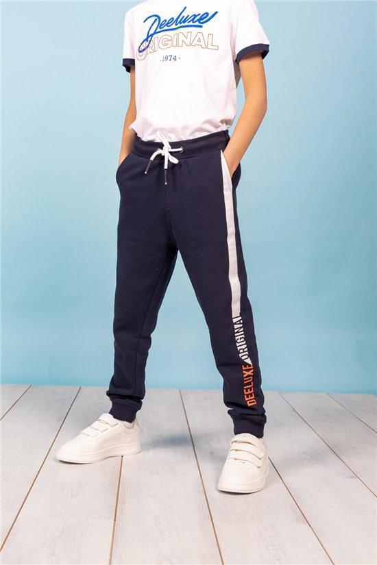 Pantalon Pantalon DALLAS Garçon S217168B (61518) - DEELUXE
