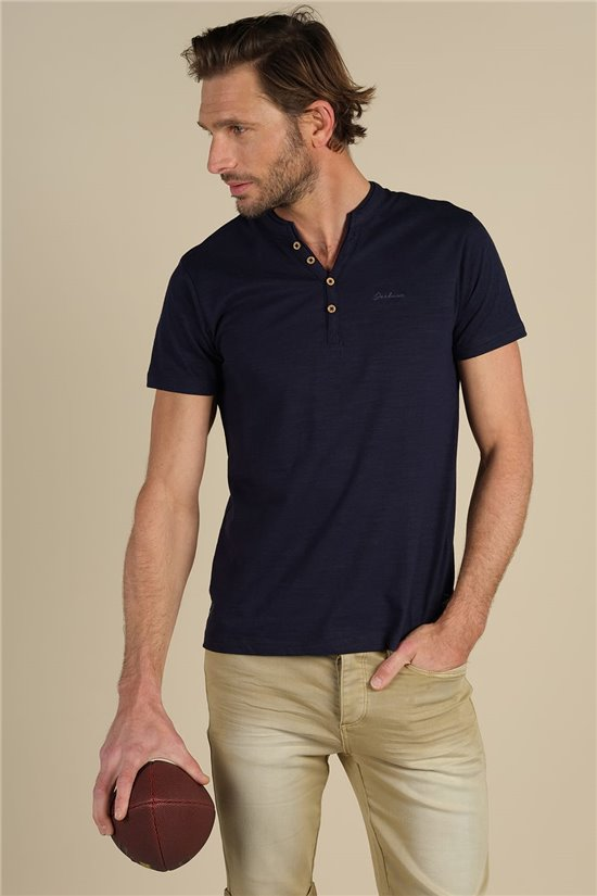T-Shirt T-Shirt KALONI Homme S21176M (61643) - DEELUXE