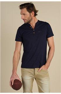 T-Shirt T-Shirt KALONI Homme S21176M (61648) - DEELUXE