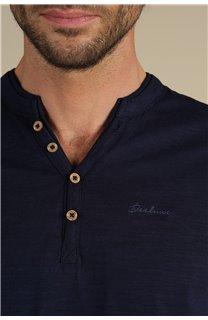 T-Shirt T-Shirt KALONI Homme S21176M (61651) - DEELUXE