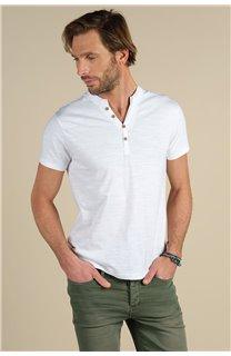 T-Shirt T-Shirt KALONI Homme S21176M (61659) - DEELUXE